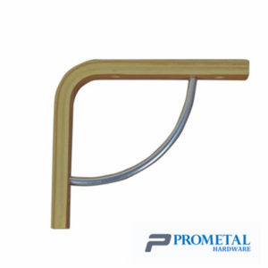 plywood shelf bracket